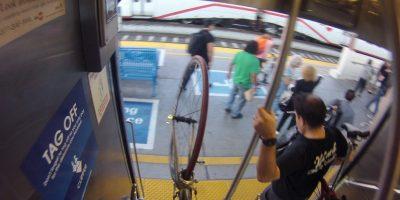 Caltrain Clipper