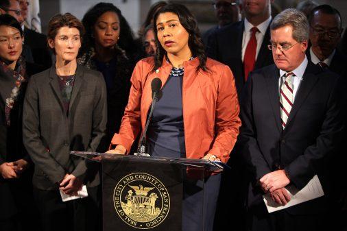 Ed Lee leaves legacy as lawyer, activist, mayor