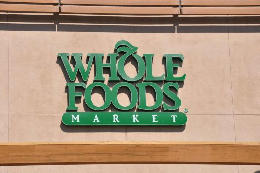 Whole Foods Cupertino