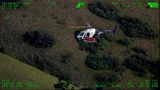 CHP helicopter crews perform two rescues in one day