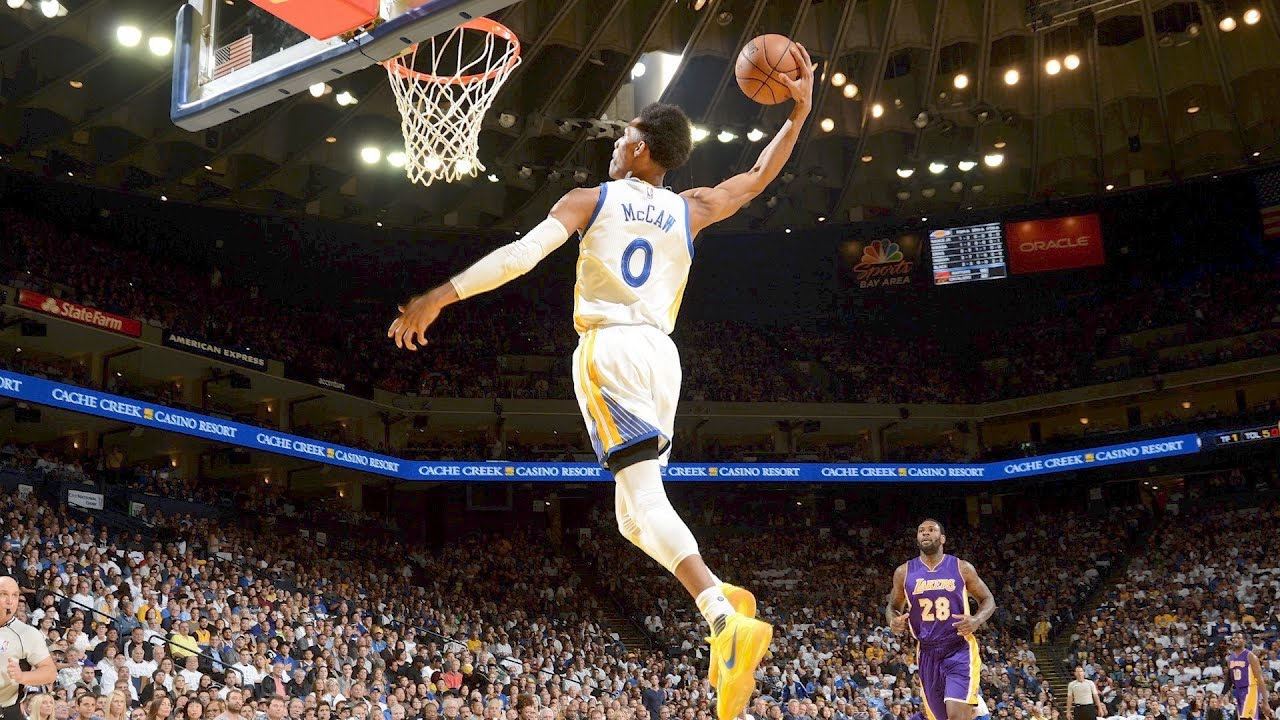 Warriors Lakers Patrick McCaw