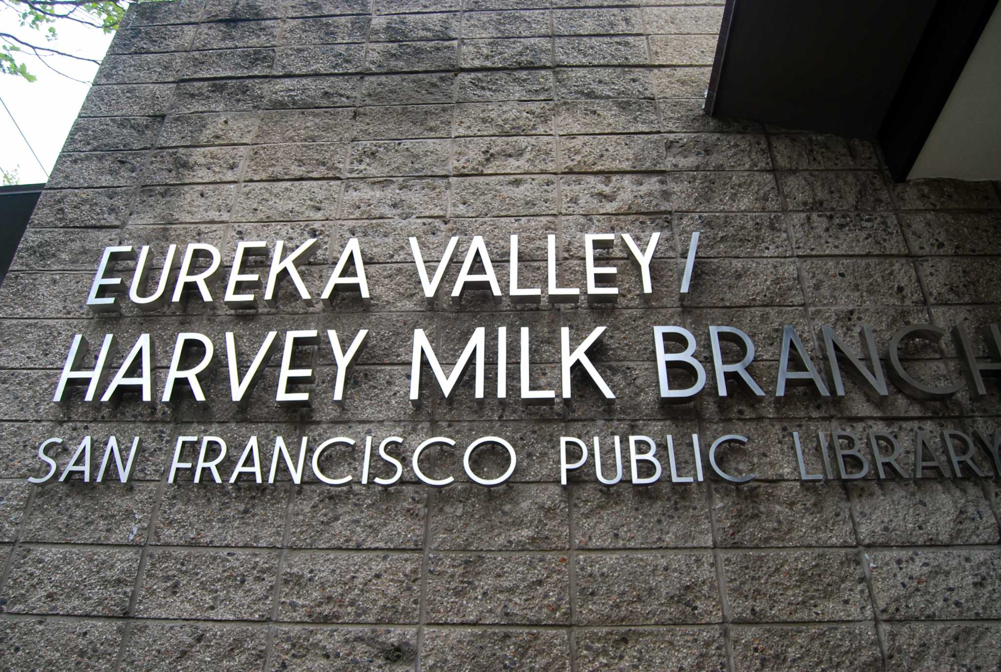 Eureka Valley Library